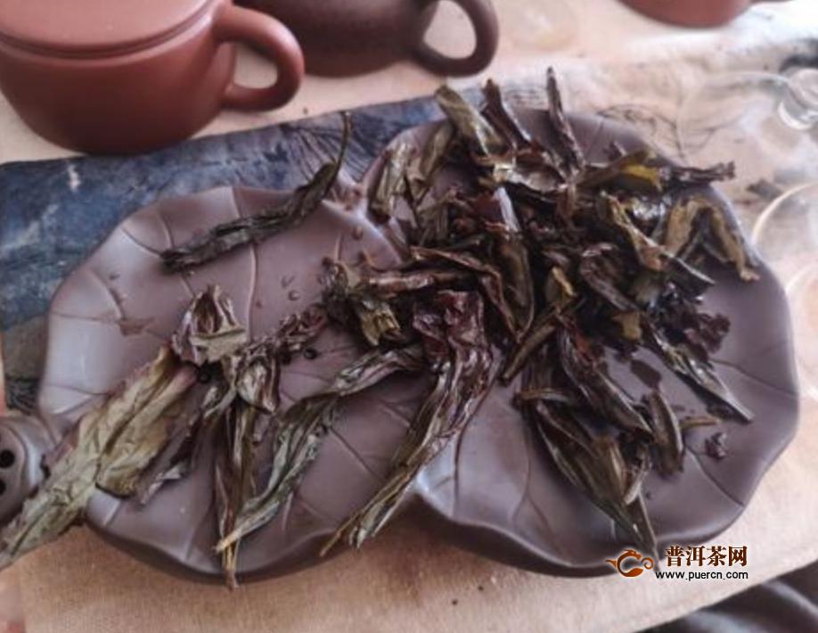 岩茶水仙为什么叫水仙?