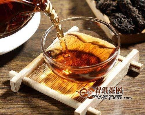 普洱茶对人体的好处