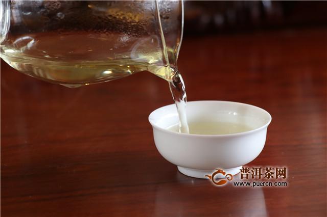 喝普洱茶能养胃吗?