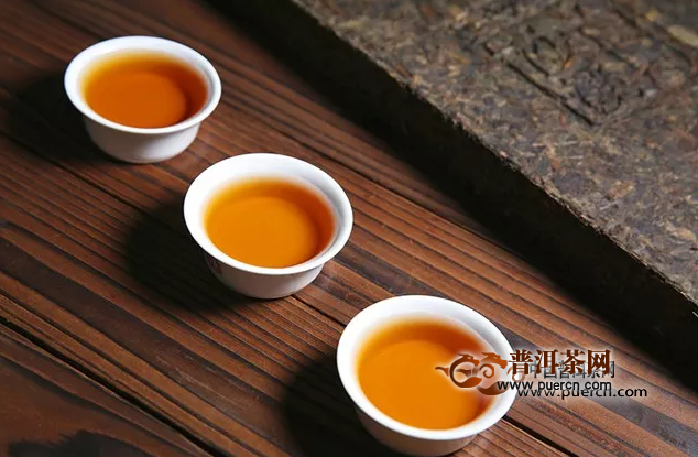 普洱茶的存放方式有哪些?