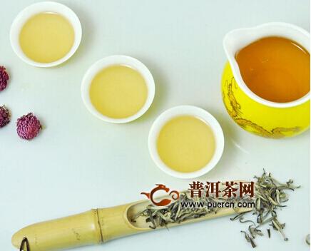 黄茶的优缺点大盘点