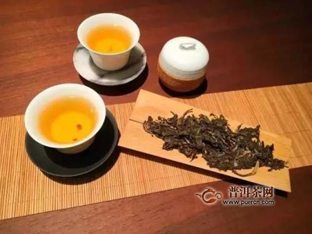 东方美人茶适合哪些人喝