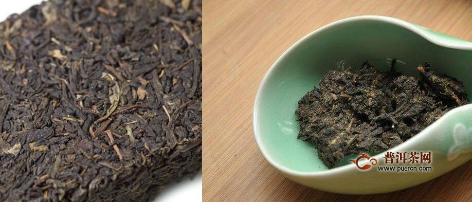 黑茶和普洱茶哪个更好
