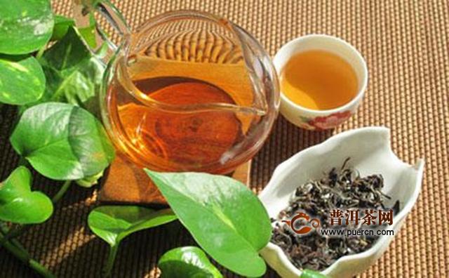东方美人茶冷泡方法