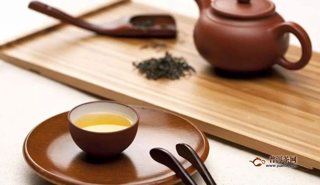 你必须知道的喝祁门红茶好处
