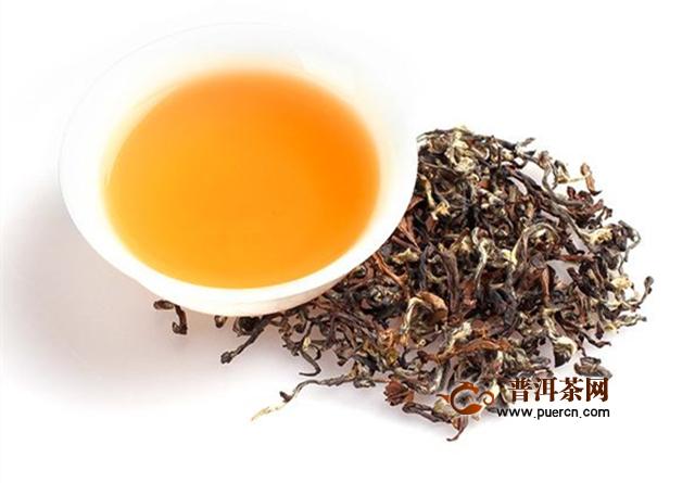 东方美人茶名字的由来