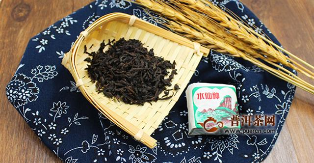 武夷水仙茶的副作用