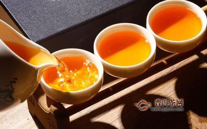 武夷山水仙茶的泡法