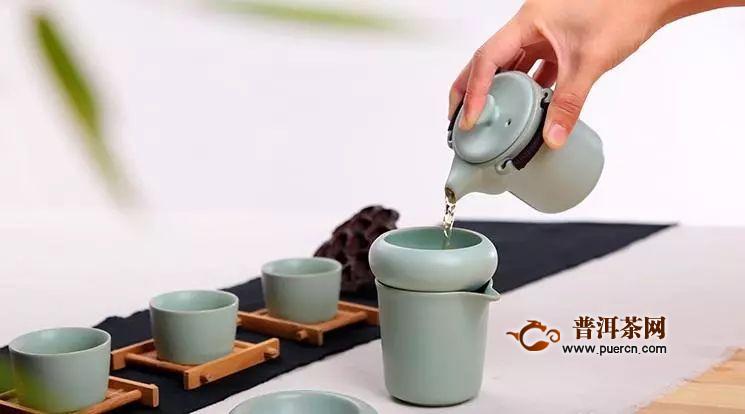 喝普洱您必须知道的——普洱茶功效