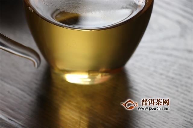 绿茶加枸杞一起喝好吗?