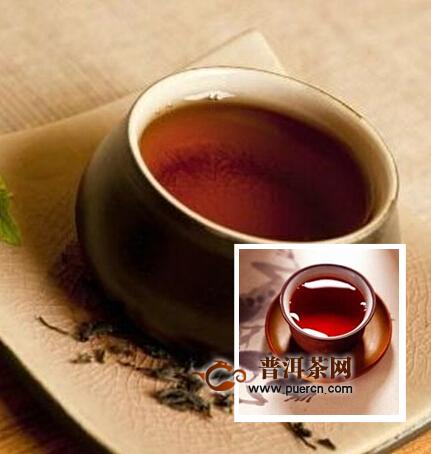 大红袍是一款什么茶?