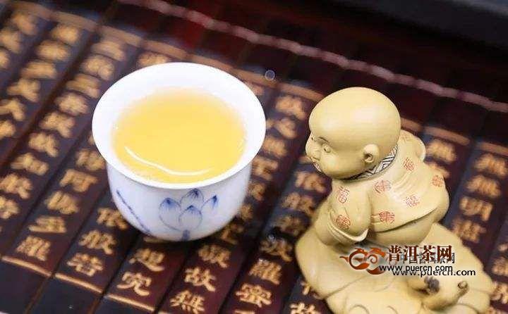喝茉莉花茶好不好?