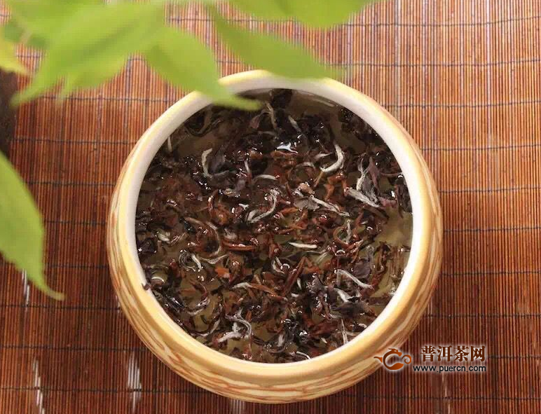 小罐茶东方美人是什么茶?