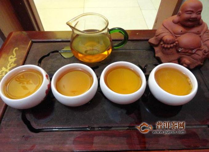 东方美人茶买什么牌子?