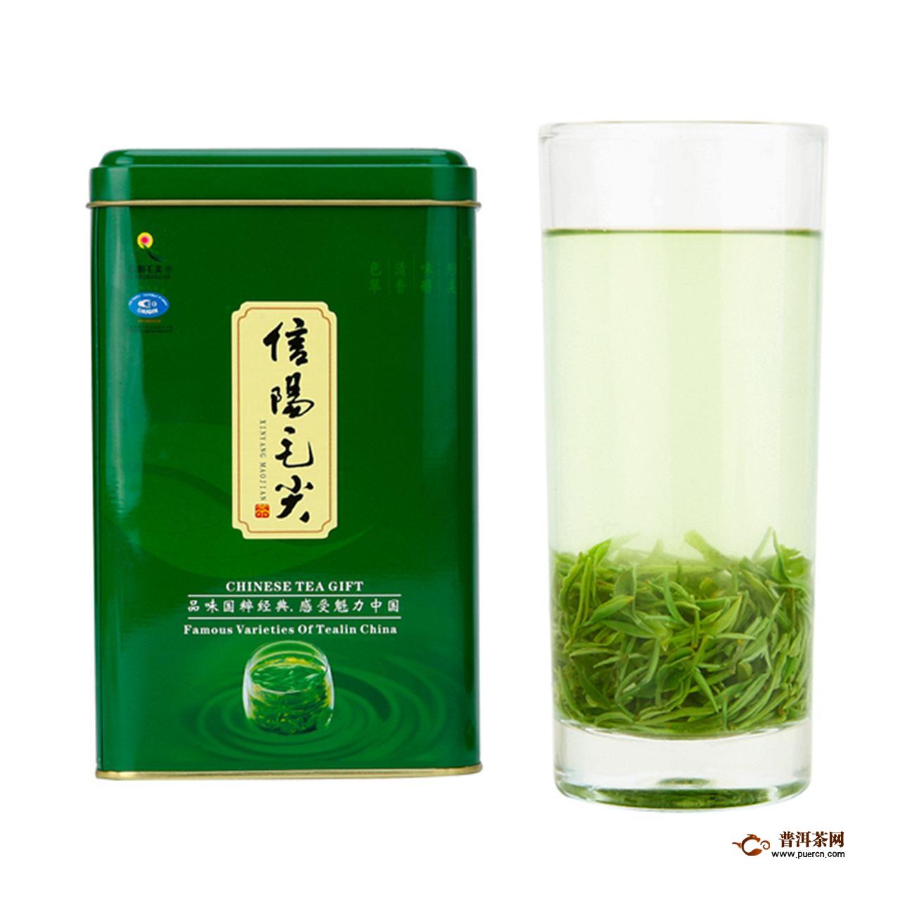 什么绿茶品种最香?最好喝?