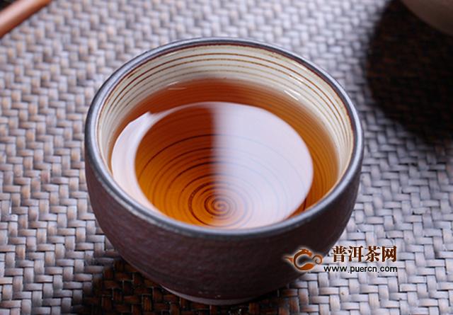 喝武夷山岩茶的好处