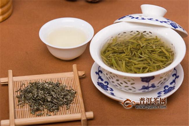 中国十大名茶的历史传说