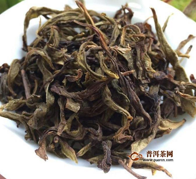 白鸡冠岩茶的作用功效