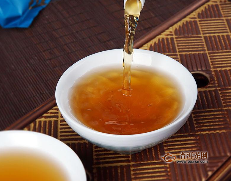 武夷肉桂茶需要闷泡吗?
