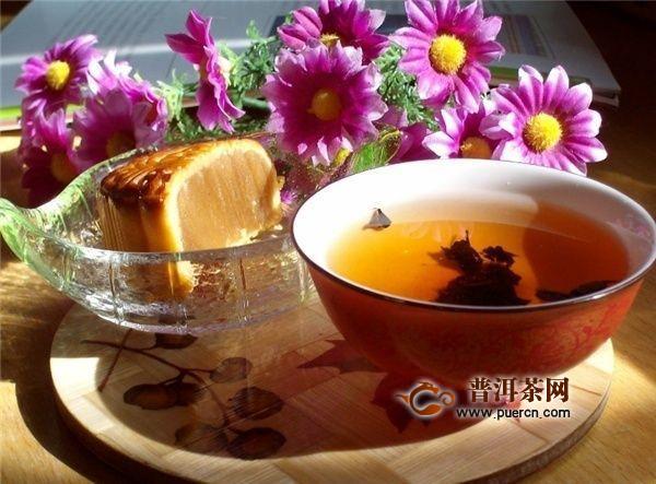 普洱春茶和普洱秋茶哪个更好?