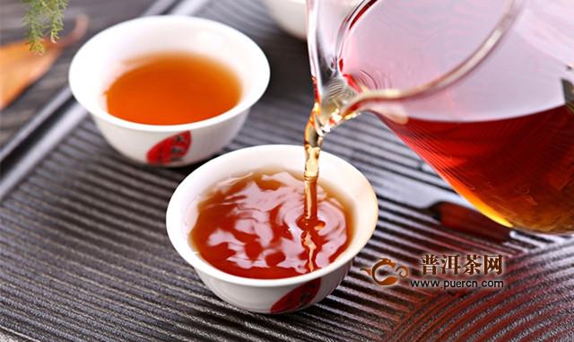 岩茶的功效和作用