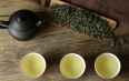 喝绿茶减肥的正确方法