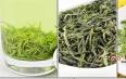 绿茶和花茶的功效