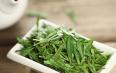 竹叶青茶的特点,竹叶青茶外形、品质特点