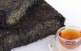 藏茶祛湿,喝藏茶的功效