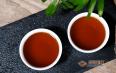 藏茶泡出来有白色颗粒,藏茶冲泡后的特征