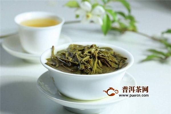 怎样鉴别好的绿茶