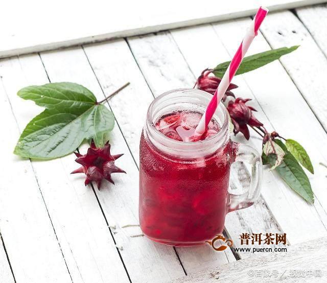 最常见花茶的种类