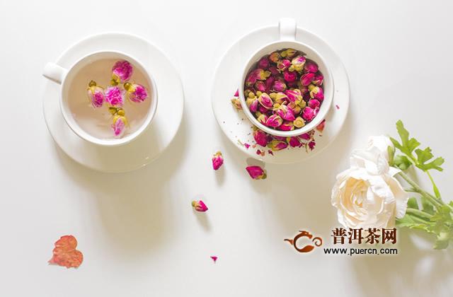 哪些花茶能够减肥?