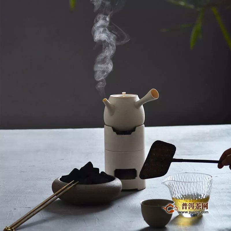 煮茶和泡茶的区别是什么