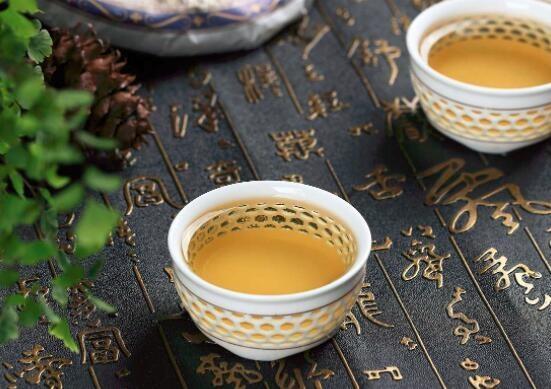 3分钟看懂福鼎白茶饼