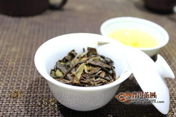 资溪白茶的保质期是多久?