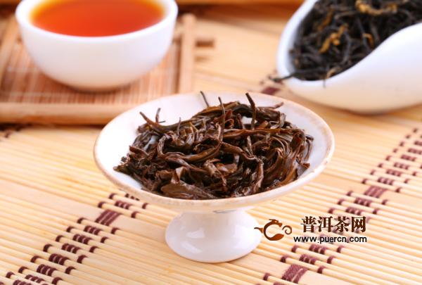 普洱茶属于什么茶?是黑茶吗?