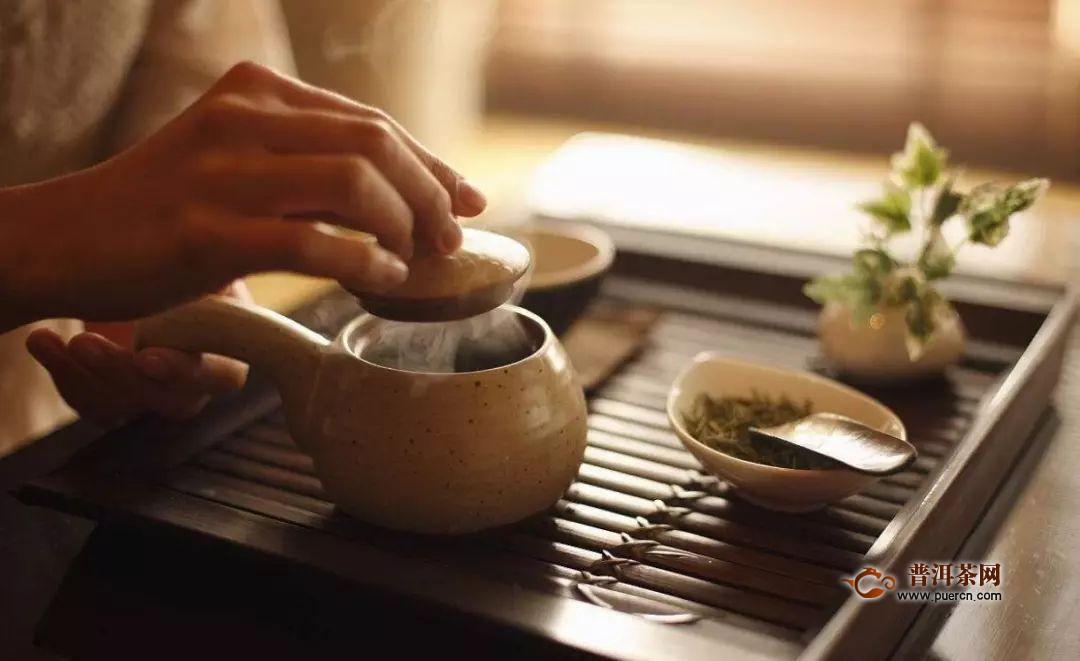 普洱茶是黑茶还是红茶?