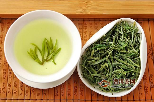 喝南山寿眉茶有什么好处