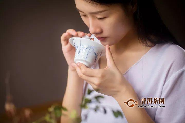 竹叶青茶的泡法及喝法