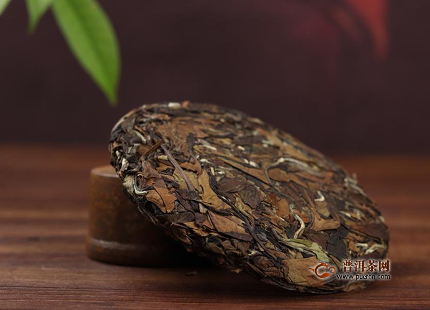 寿眉茶饼保存