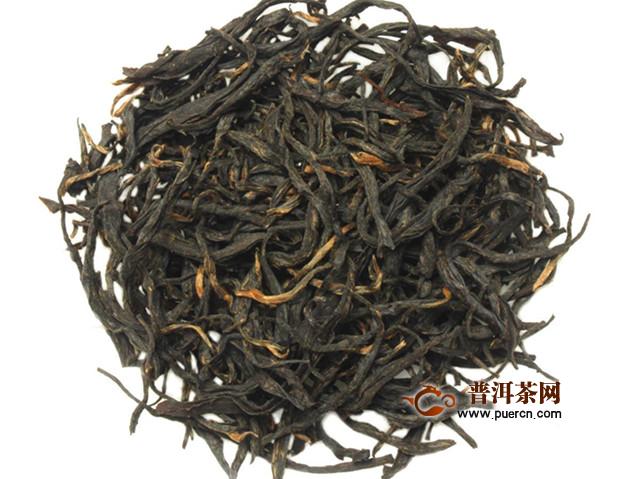 白琳工夫红茶有哪些功效