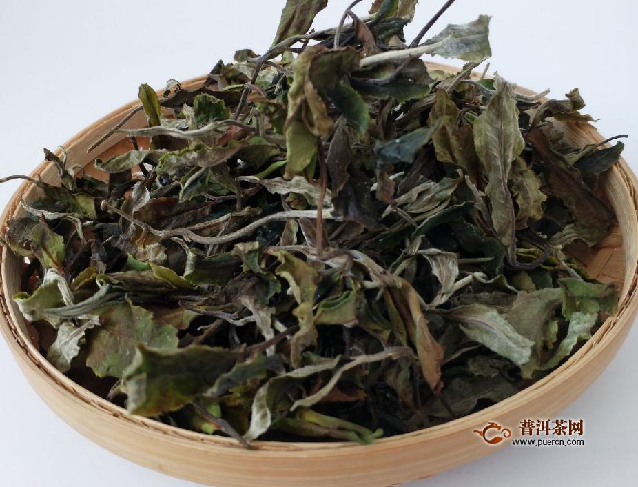 寿眉白茶多少钱一斤?