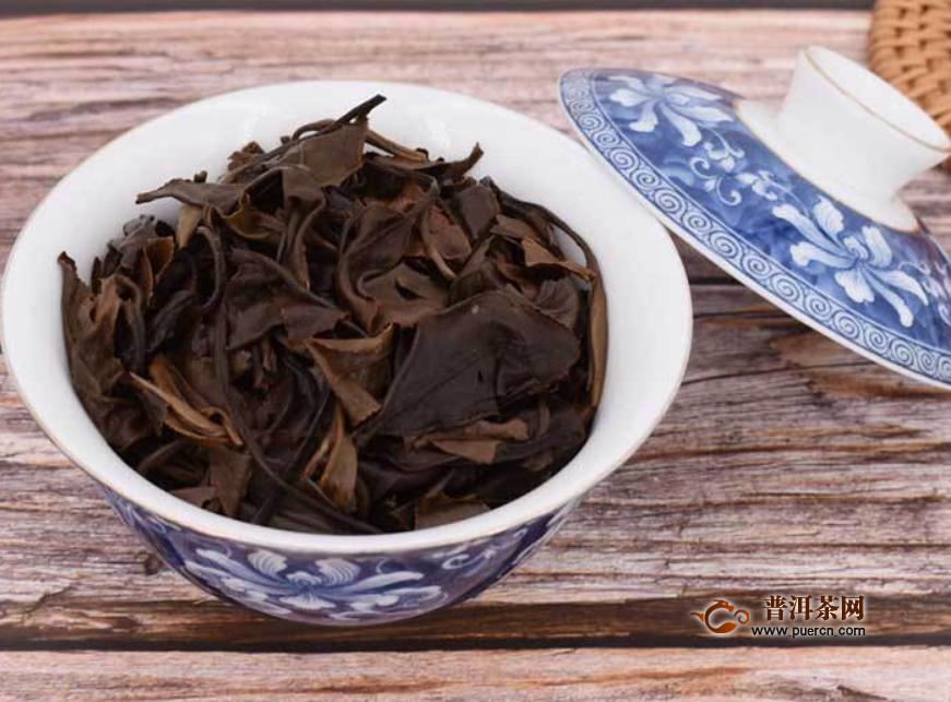 寿眉白茶饼值钱吗?