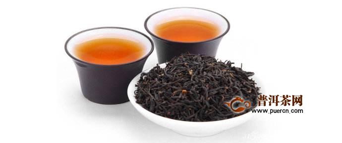 常喝正山小种红茶的六大功效
