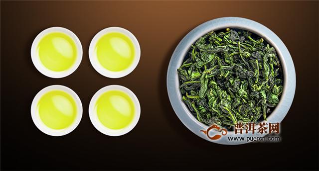 铁观音和绿茶可以用一个紫砂壶吗
