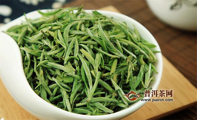 铁观音和绿茶哪个好喝?绿茶中最好喝的是哪种?