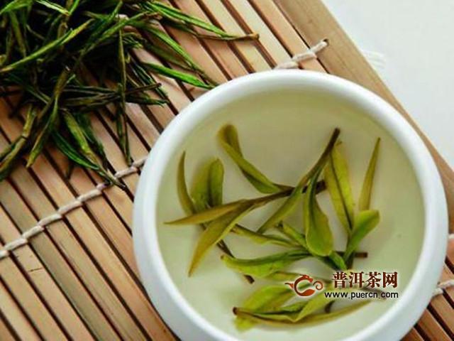 安吉白茶饮用禁忌