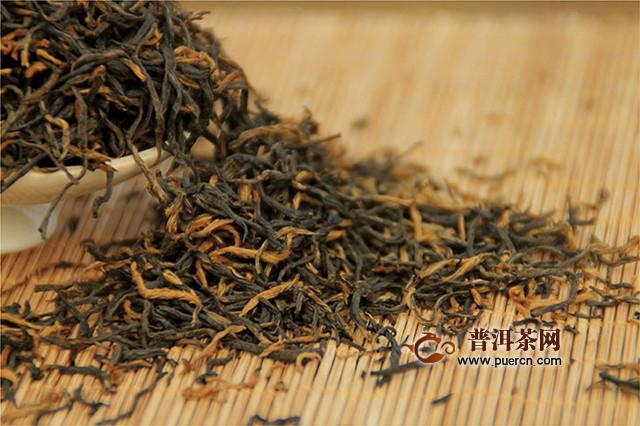 坦洋工夫红茶工艺