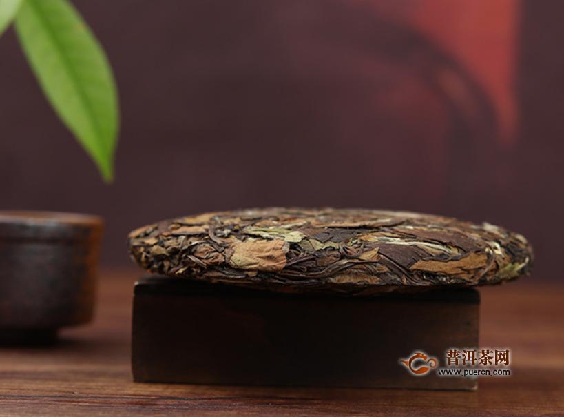 寿眉茶饼多少钱一个?